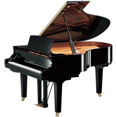 c3x sh2 silent piano yamaha