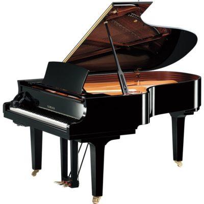 c5x sh2 silent piano