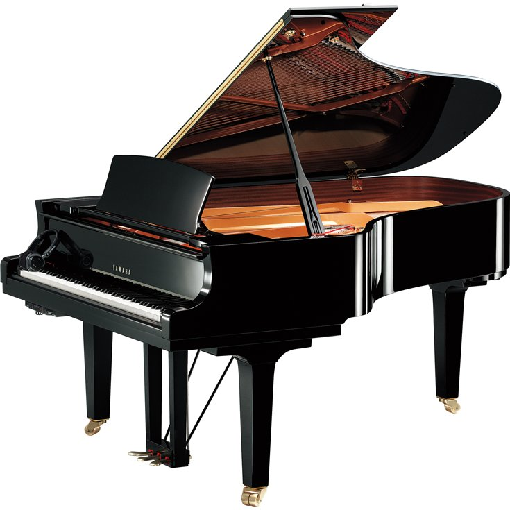 c6x sh2 silent piano yamaha