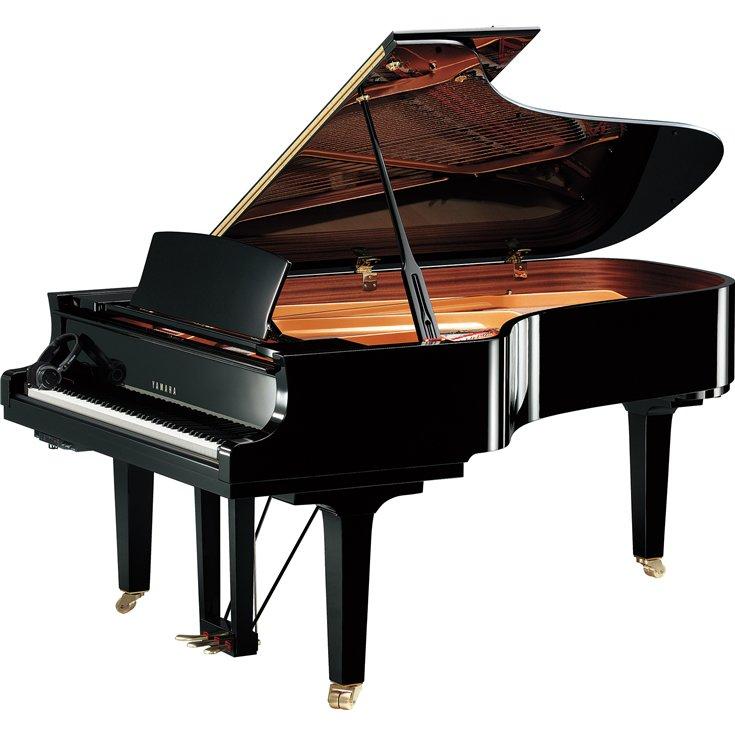 c7x sh2 silent piano yamaha