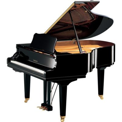 gc2 sh2 silent piano