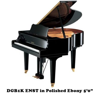 DGB1K EN ST Yamaha Acoustic Baby Grand Player Piano