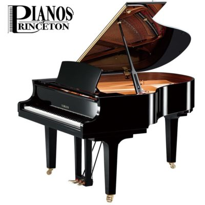 "Yamaha c2x 5'8"" baby grand piano new"