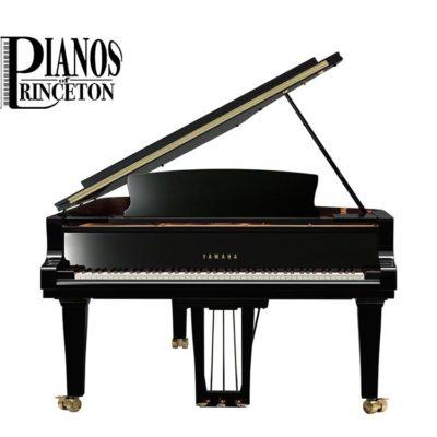 Yamaha Sx Series, Yamaha s6x 7' premium grand piano
