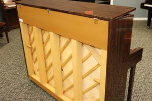 Yamaha B3 Sound Board and Back Posts