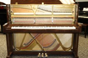 Yamaha b3 48 inch piano