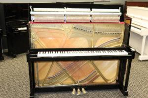 Yamaha B2 Upright Piano