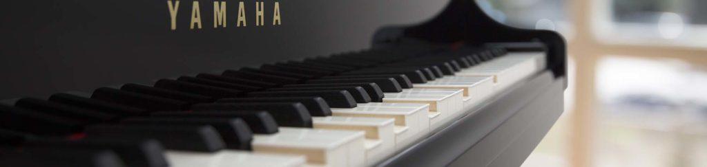 Yamaha disklavier, Yamaha Player Pianos, Player Piano