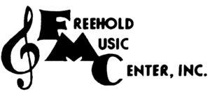Freehold Music Center Logo