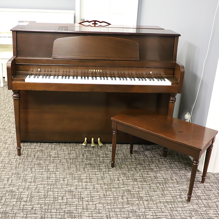 Yamaha M450 TC used piano for sale